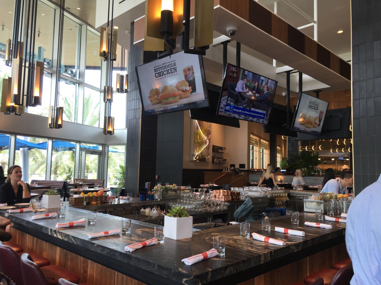 The mall at Millenia – Direto de Orlando