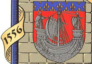 Symboles de paris_1556