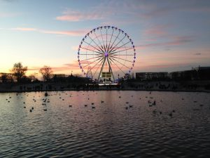 Paris Grande Roda