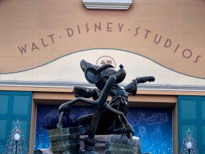 """O cinema e filmes Walt Disney em destaque no """"Studio"""""""