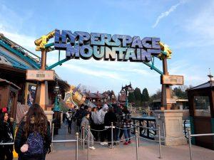 Mundo Encantado Disneyland Paris
