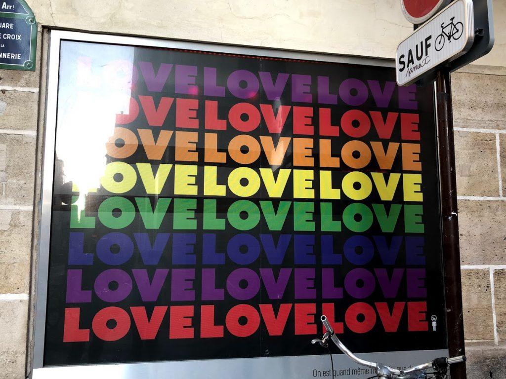Paris LGBT