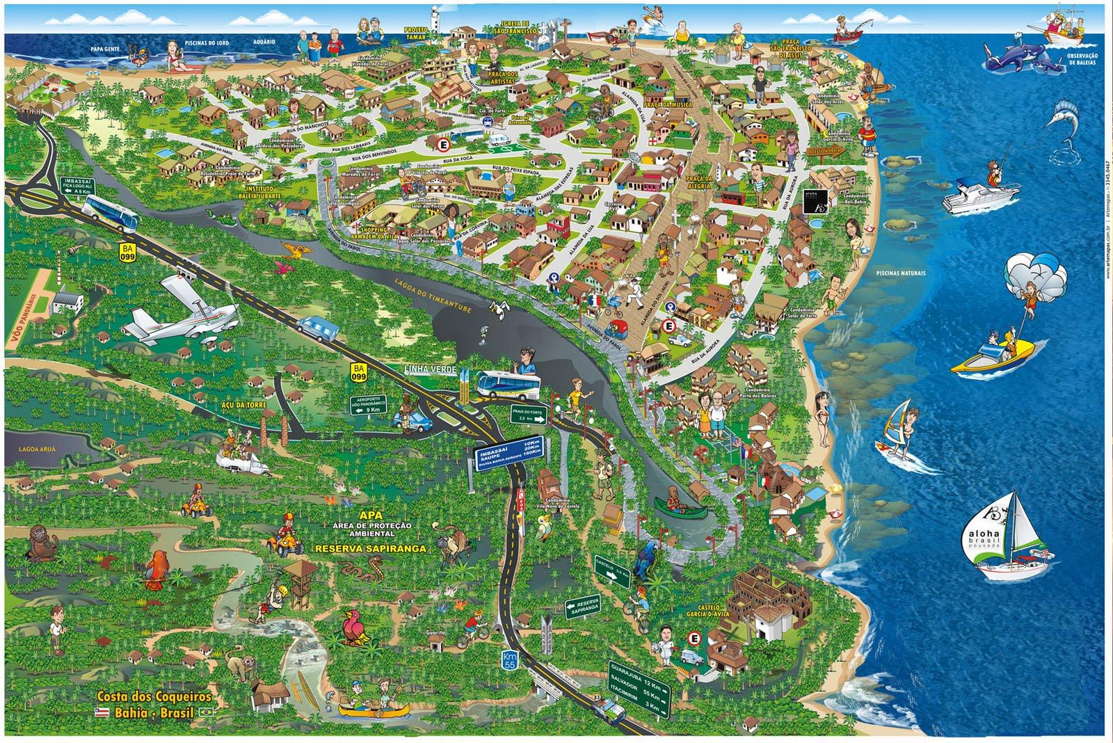 mapa-praia_do_forte_grande