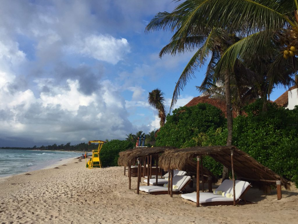 Hotel Esencia Tulum Playa del Carmen Riviera Maya