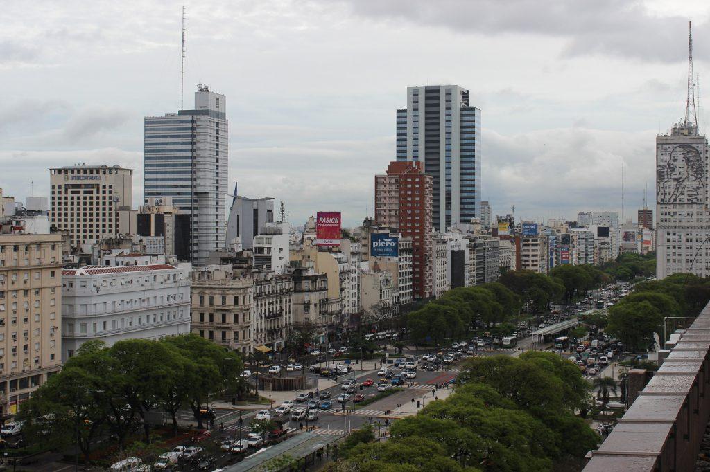 Grand Brizo Hotel Centro Buenos Aires