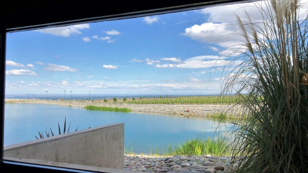 Melhores hotéis de 2018: Casa de Uco, em Mendoza