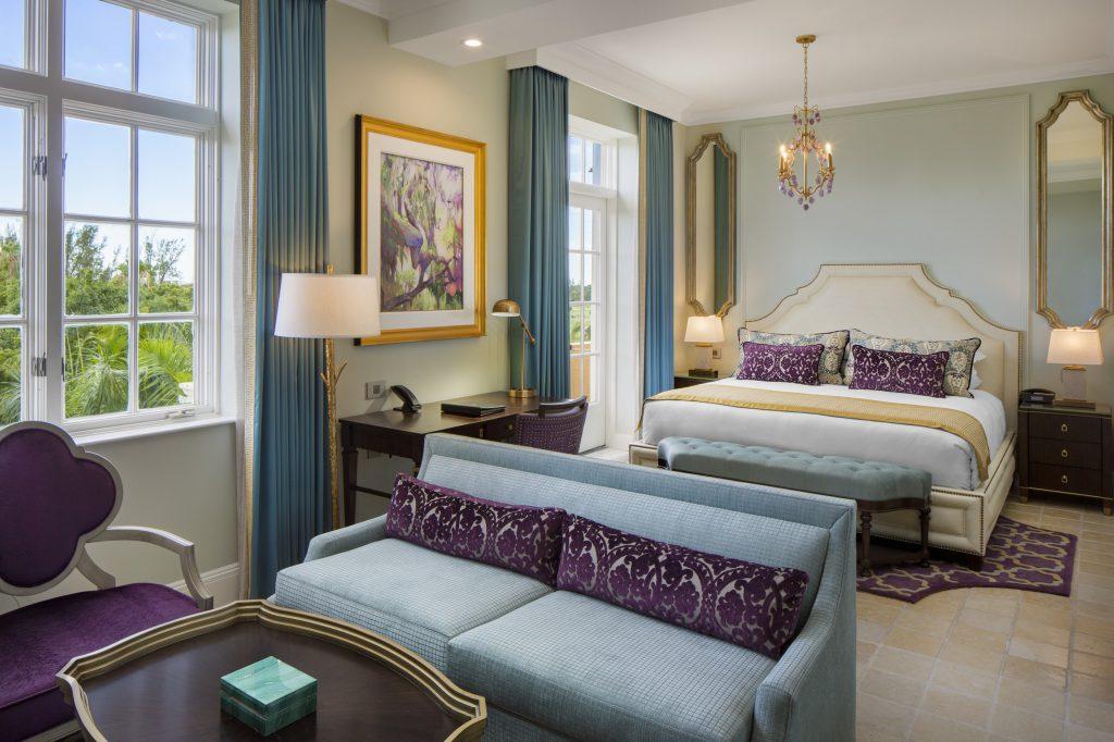 Melhores hotéis 2018: quarto Biltmore Miami